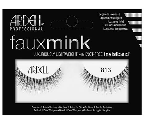 c32d86294c7 Ardell fauxmink Eyelashes #813 | Cute Outfits! | Mink eyelashes ...