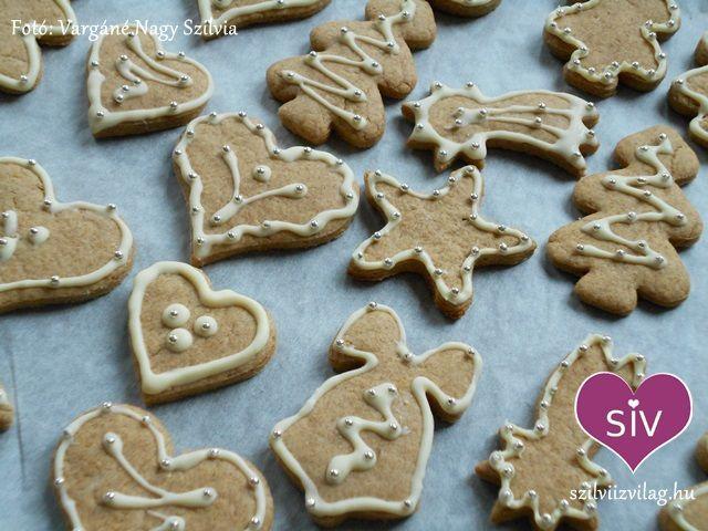képek díszítése Mézeskalács díszítése   Szilvi ÍzVilág | Karácsonyi sütik | Pinterest képek díszítése