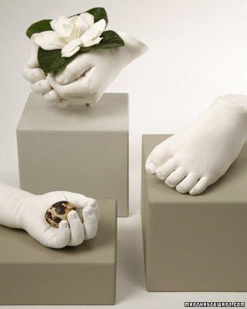 Cast hand craft artesana yeso y huellas bebe cast hand craft solutioingenieria Gallery
