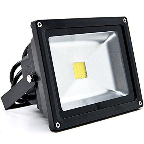 Outdoor Decor Led Flood Light Outdoor Lighting With Us Plug