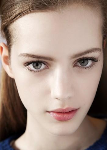 gorgeous natural makeup