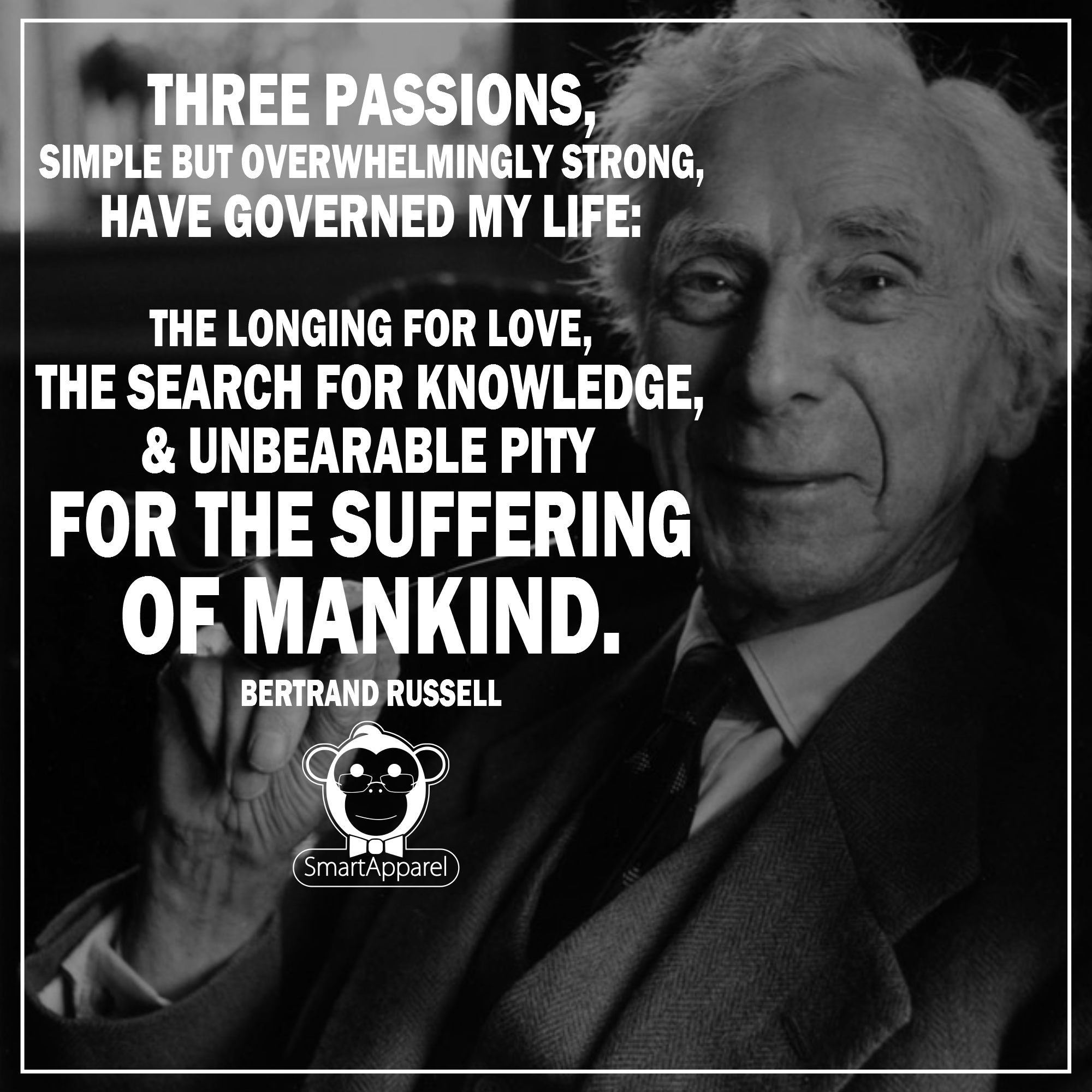 Philosophers Quotes On The Meaning Of Life Philosophy Bertrandrussell Www.smartappareltees  Science