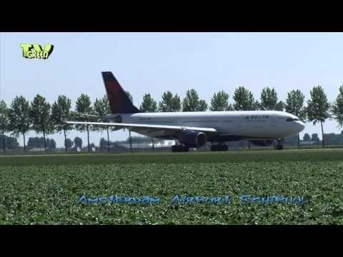 Videoclip Schiphol Polderbaan Taxien Vliegtuigen Gt Gt Http Youtu Be Abz8dvf Gfe Delta Airlines Airlines Delta
