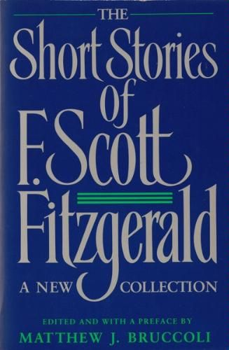 Novels and Short Stories by F. Scott Fitzgerald
