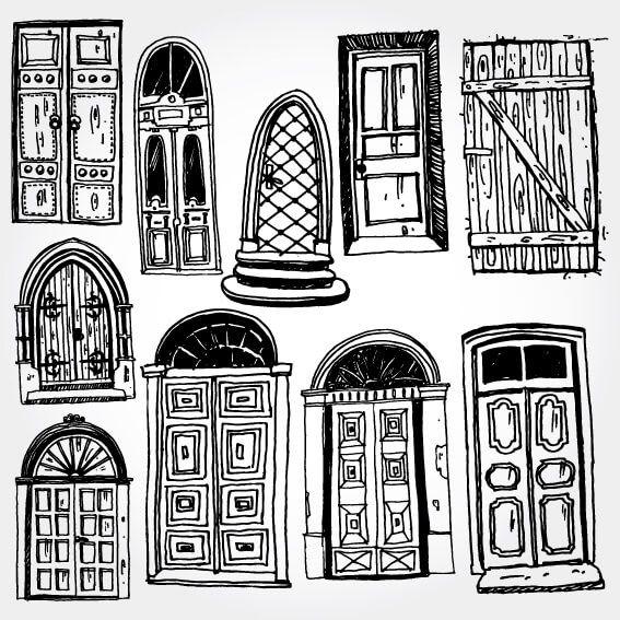 Pin On Doors Floors Windows