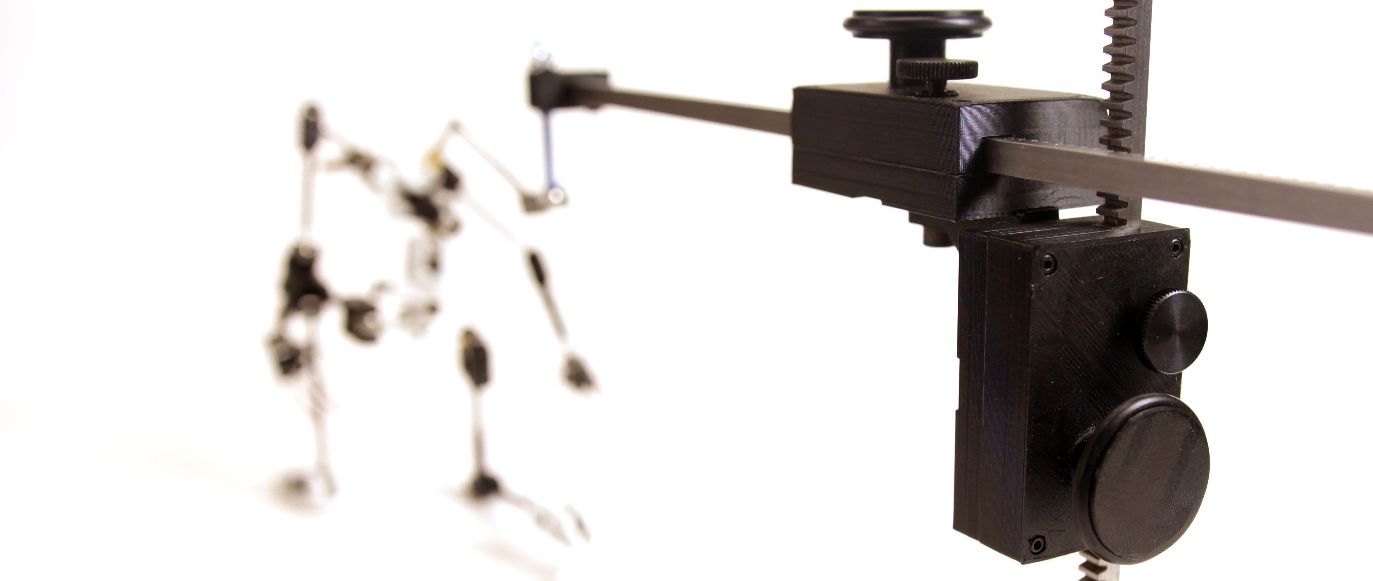 Quantumcat Winders Stop Motion Motion Design Motion