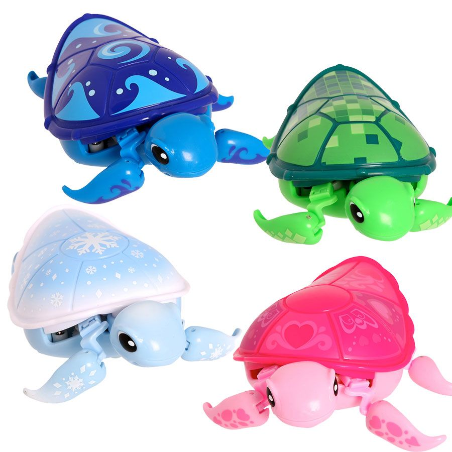 Little Live Pets Turtle Single Pack Assorted Toys R Us