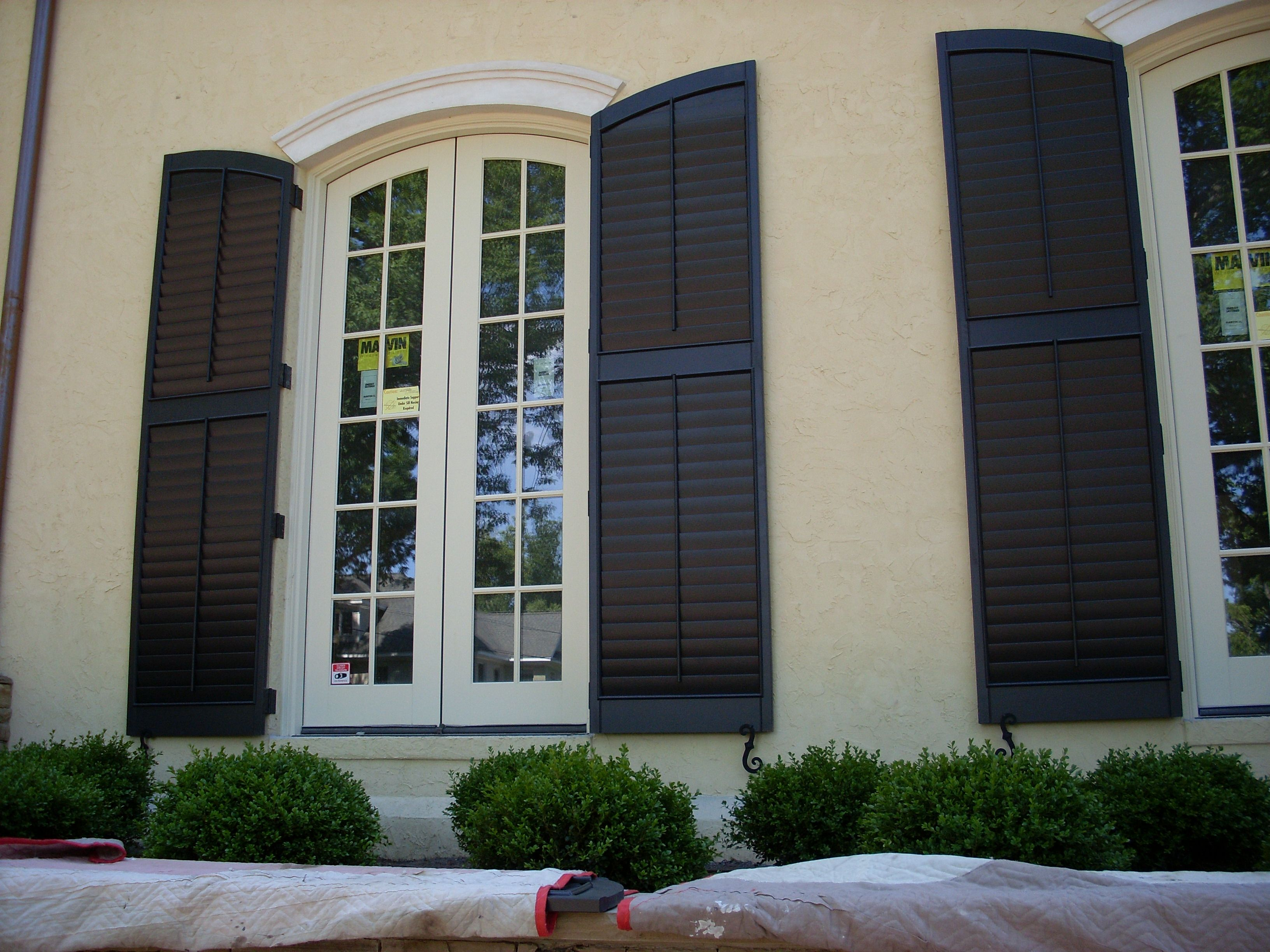 Top Exterior House Shutters Ideas and Guide to Choose the Best ... on window blinds ideas, exterior shutter designs, exterior shutter colors, exterior wood shutters, exterior shtters, exterior shutter alternatives, exterior window shutters, outside shutter ideas, exterior security shutters, wood shutters ideas, shutter color ideas, exterior shutter styles, exterior house paint, unique shutter ideas, exterior window ideas, exterior home shutters, indoor window shutters ideas, exterior colors brick, exterior shutters product, exterior storm shutters,