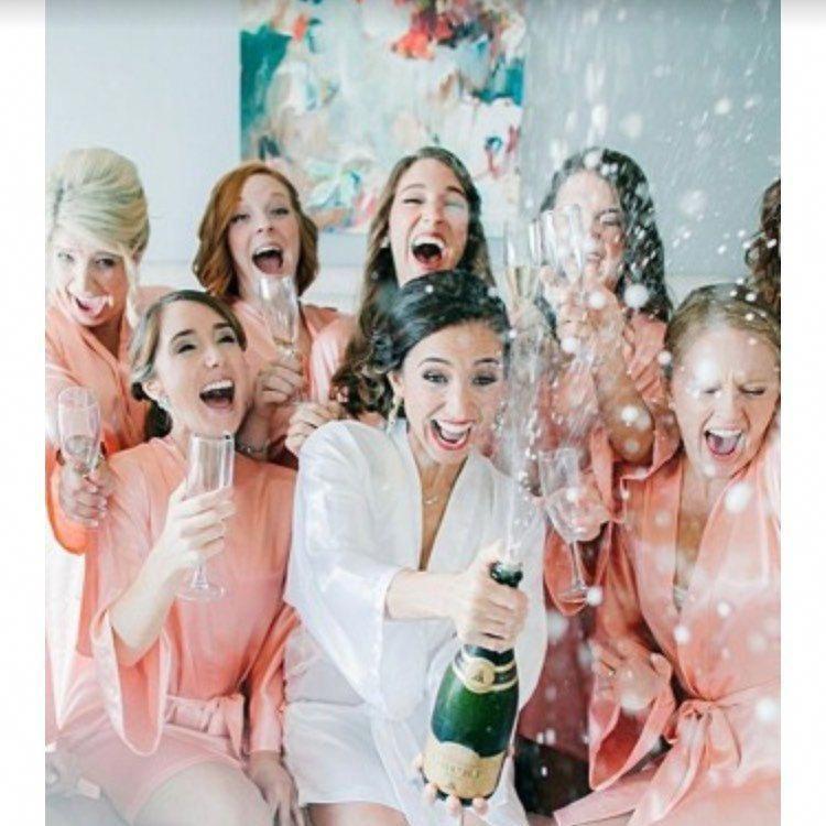 Cinderollies bridesmaid gift bridal party gifts bridesmaid | Etsy