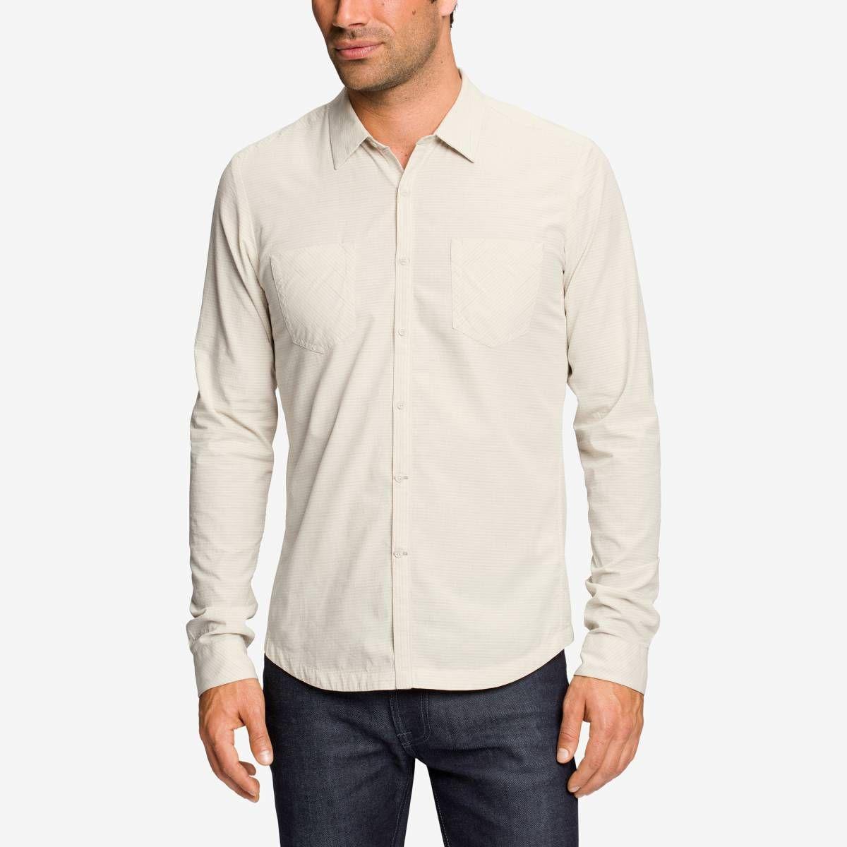 Menus barre long sleeve shirt nau clothing ideas for the man