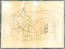 Image result for ben nicholson drawings