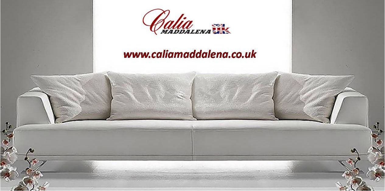 CaliaMaddalena Is An Italy Based Leather Sofa Factory Manufacturing And Distributing Wide Range Of