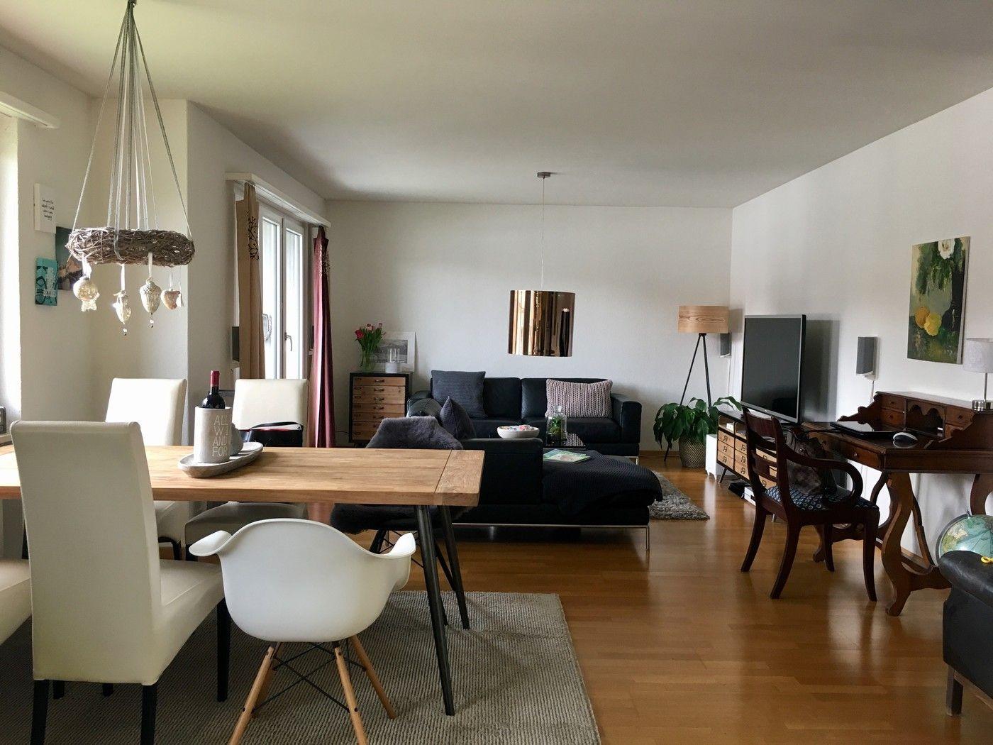 Schone 4 5 Zimmer Wohnung In 8051 Zurich 5 Zimmer Wohnung Wohnung Wohnung Mieten