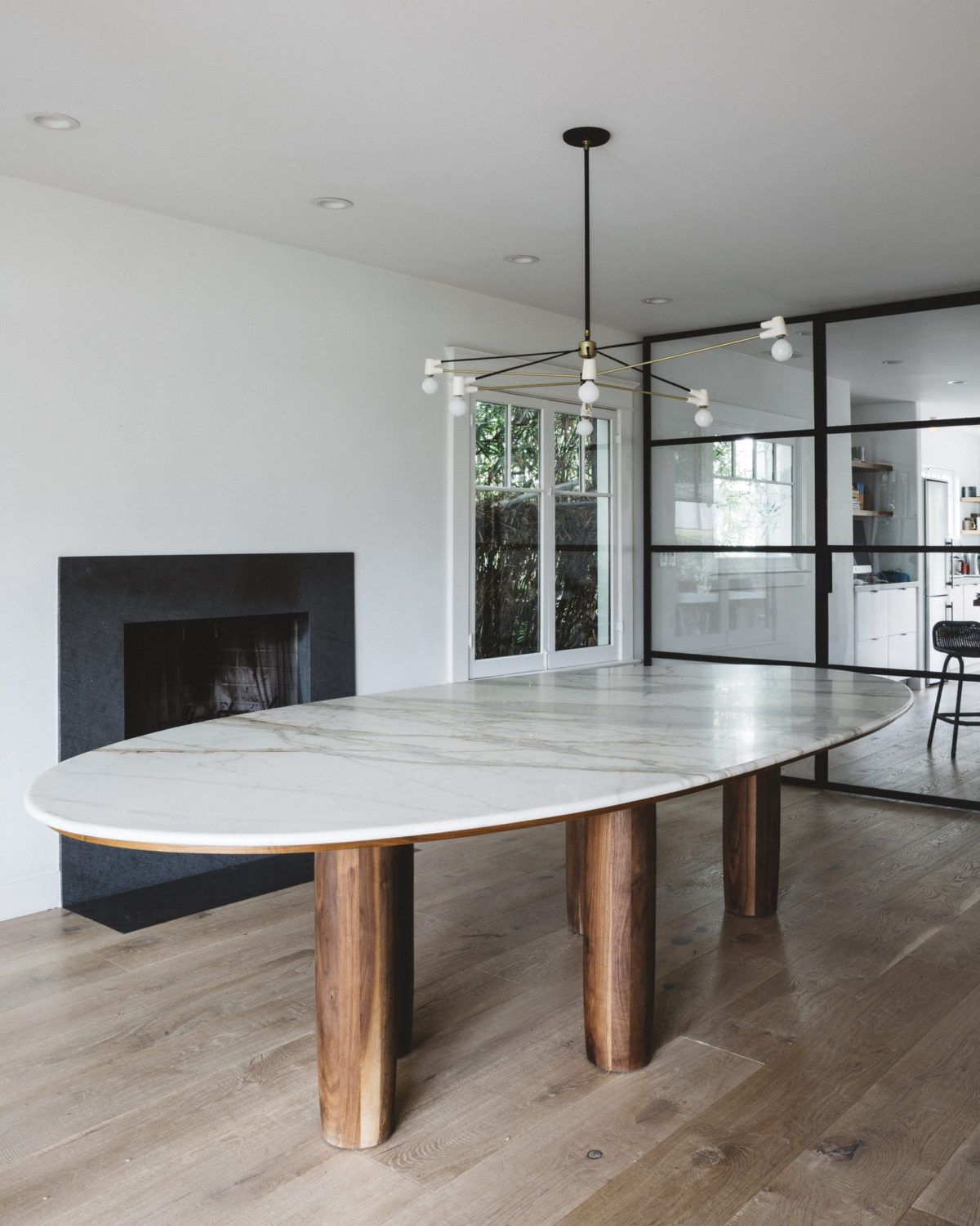 Baume Dining Table Furniture Dining Table Dining Room Design