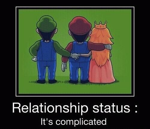 dating complicated quotes funny memes free