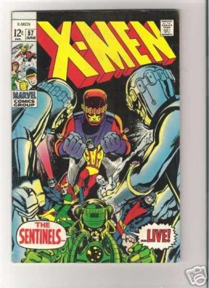 Uncanny X Men Covers 50 99 Comic Books Art Marvel Comics Covers Comic Book Covers