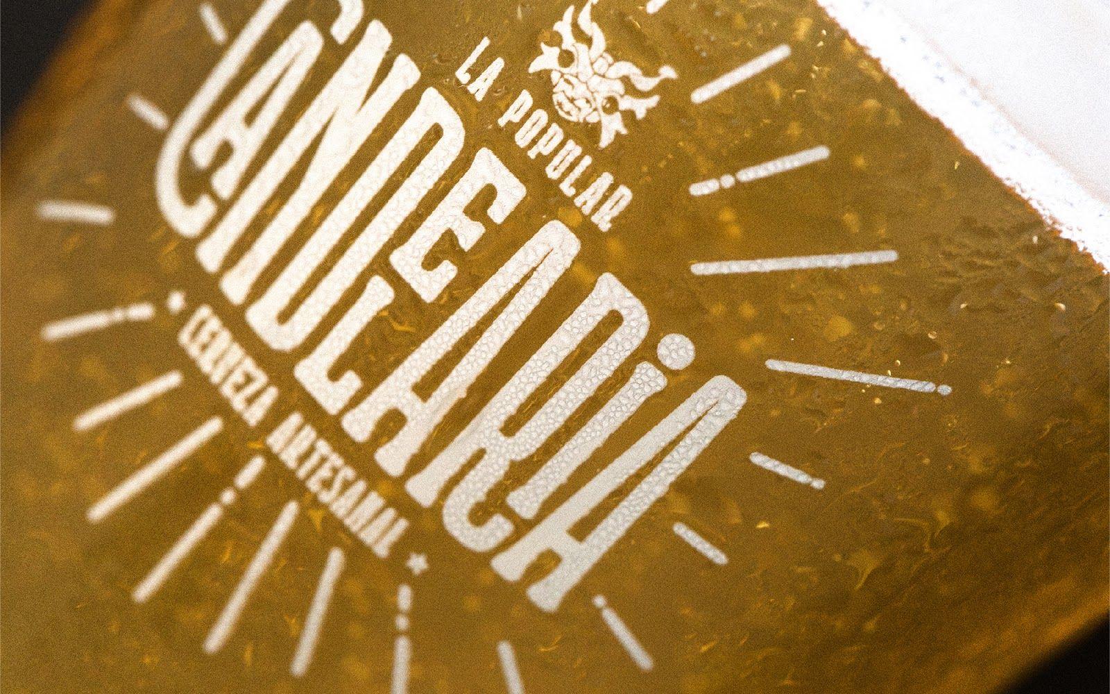 Candelaria Premium Lager
