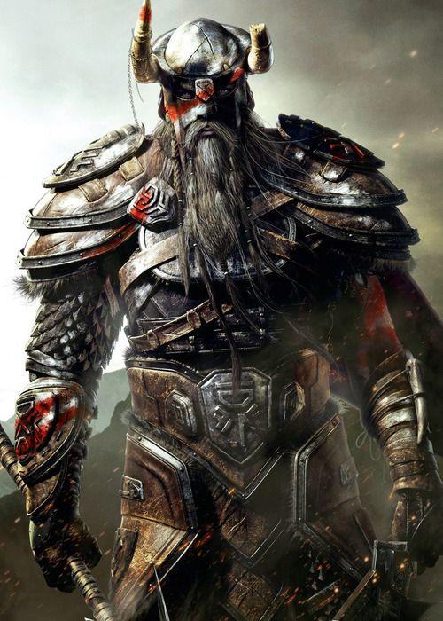Elder Scrolls Online Art The Elder Scrolls In 2019 Pinterest