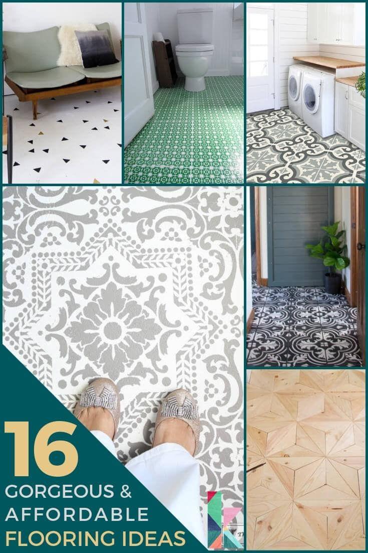 But Cheap Flooring Ideas Cheap flooring options