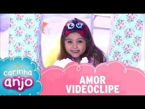Musica Carinha De Anjo Com Letra Youtube Videoclipe