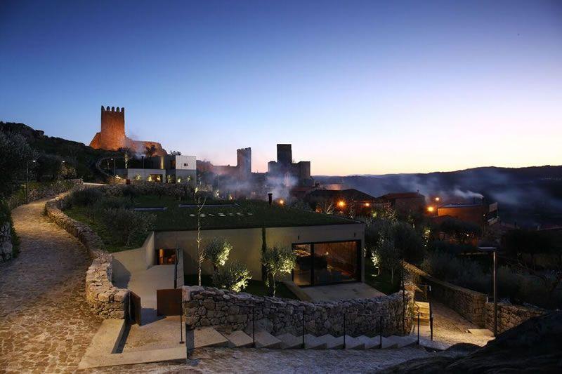 Home - Casas do Côro - Historical and Leisure Tourism