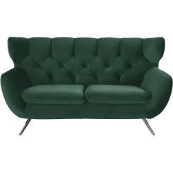 Photo of pop sofa – green – 175 cm – 94 cm – 95 cm – upholstered furniture> sofas> 2-seater Pop