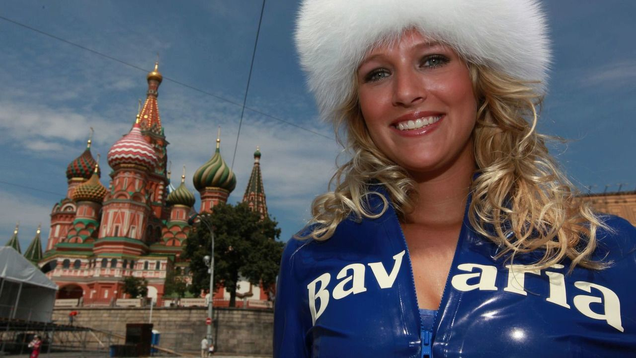 Image result for russian grid girls | AutoZone | Pinterest ...