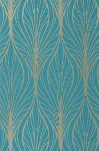 Turquoise Gold Wallpaper Pattern Wallpaper Gold Wallpaper Turquoise Wallpaper