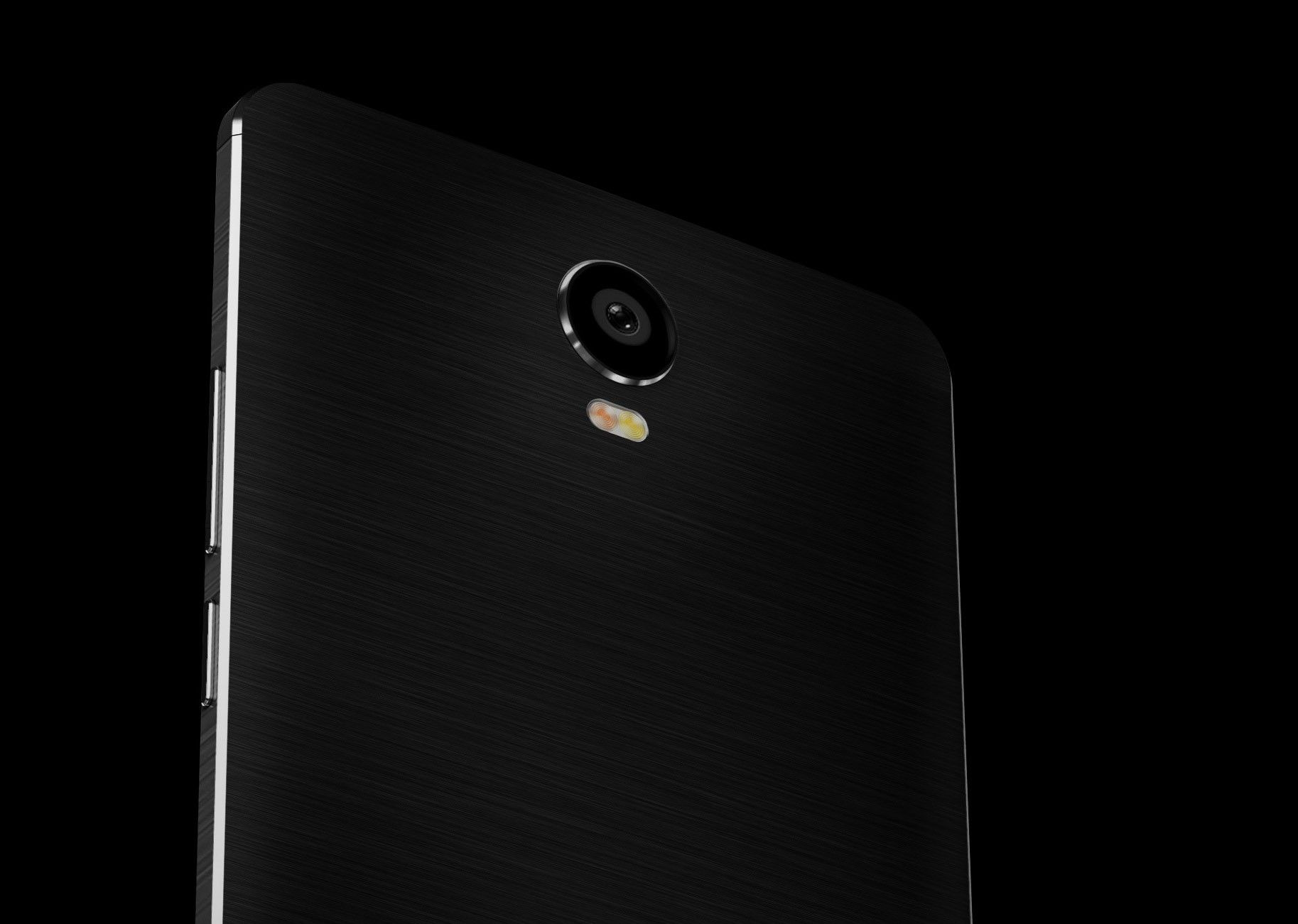 Bluboo Maya Premium To Feature Helio P10 Processor And Sony Imx298