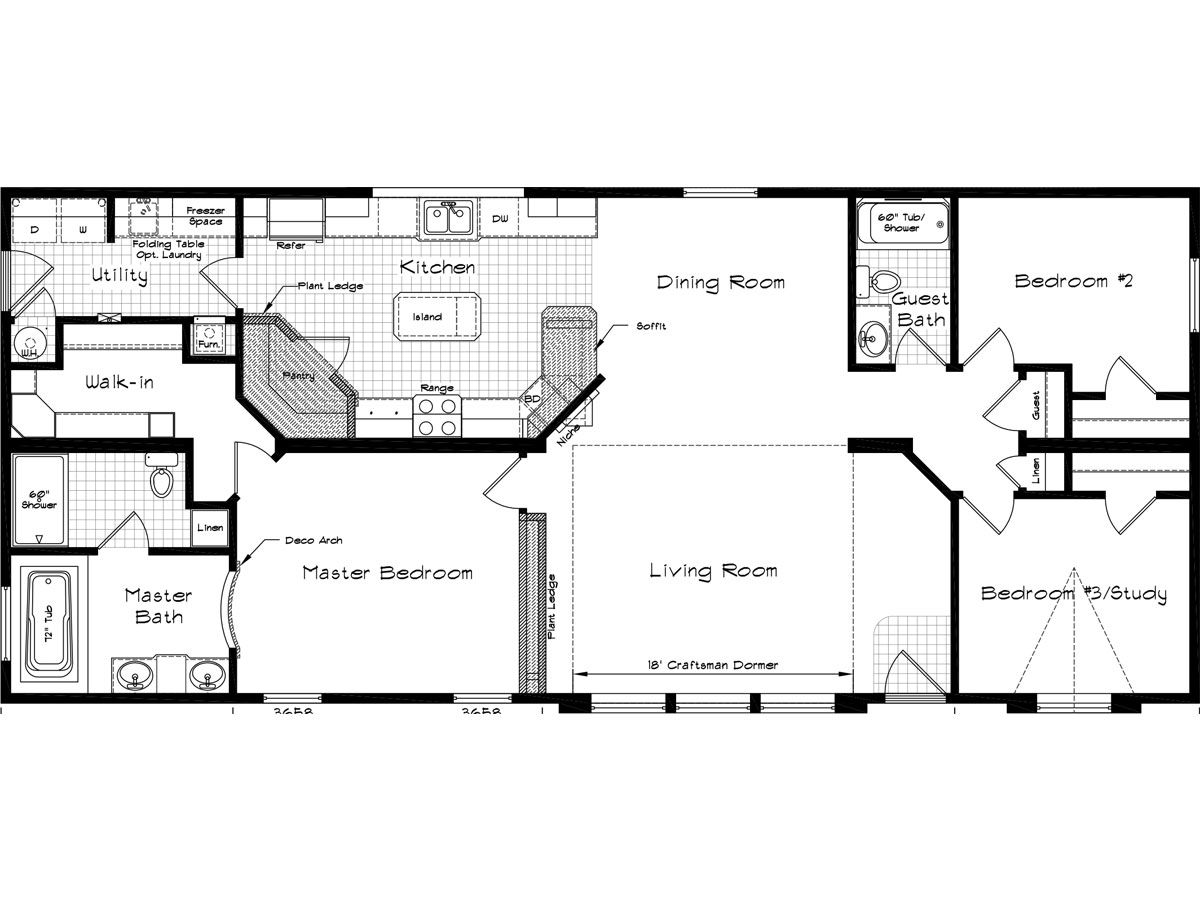 Washington Home Center In Shelton Wa Manufactured