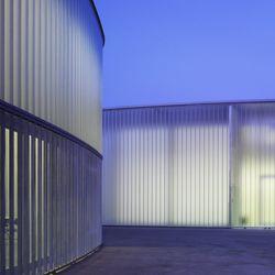 TIMax LT | Fassaden by Wacotech | Wacosystems