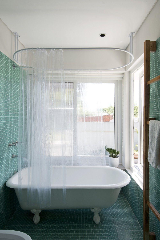 Soporte para cortina ba era proyecto de nido lab ba os - Soportes para cortinas ...