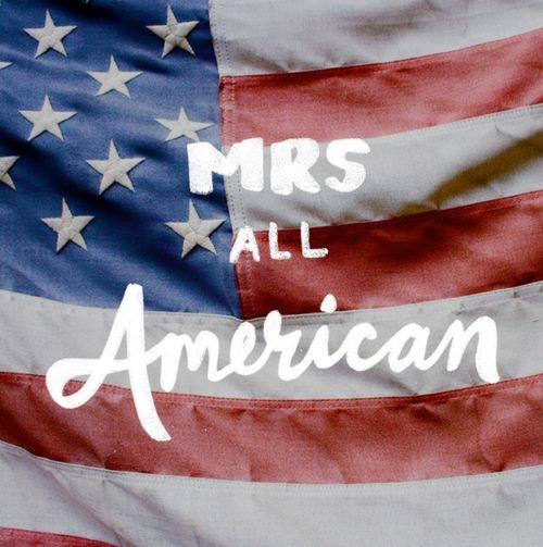 mrs all american 5sos| Tumblr