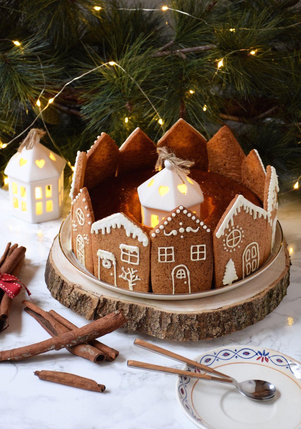 Epingle Sur Christmas Cozy