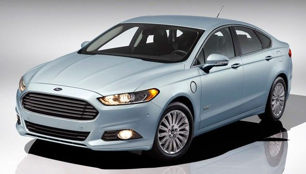 Sweet New Fusion Ford Fusion Ford Fusion Energi 2013 Ford Fusion