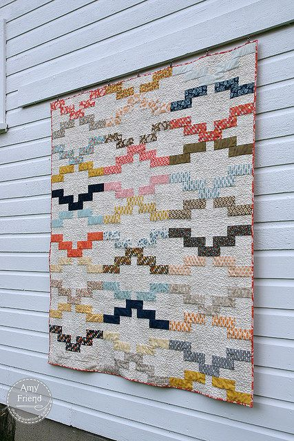 Interlock | Flickr - Photo Sharing! This is the one we selected for my quilt from a magazine