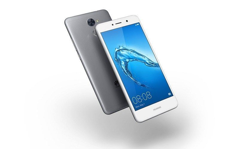 Flash Stock Rom on Huawei Y7 Prime 2018 Flash Stock Firmware
