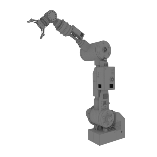 Industrial Robotic Arm Robot Arm Industrial Robotic Arm Arms