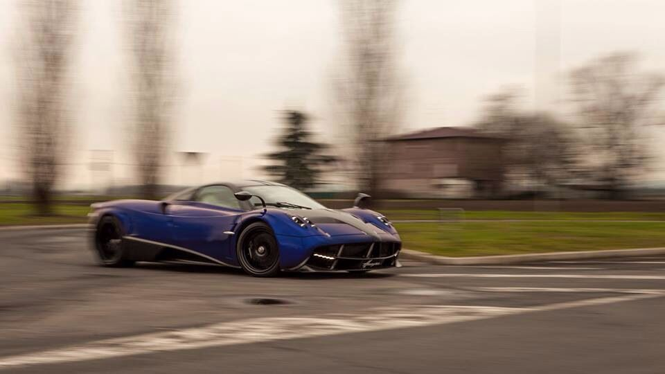 There Seem To Be Two Distinct Camps Of Opinion When You Mention The Pagani  Huayra: Those Who Adore And Revel In Its Capability, Design And Commitmeu2026