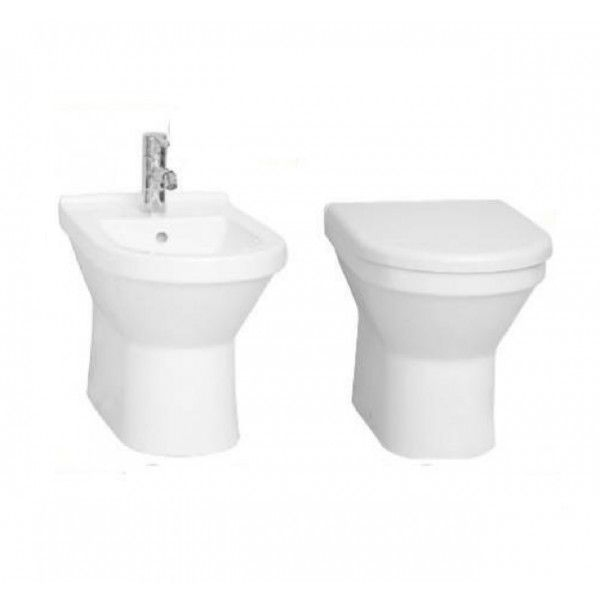 Vitra Ceramiche Bagno.Sanitari Vitra Composizione S50 Shop Online Home Decor