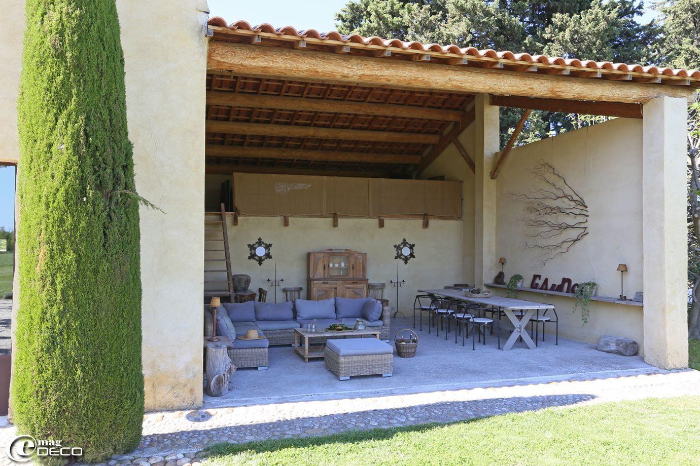 La Garance En Provence E Magdeco Magazine De