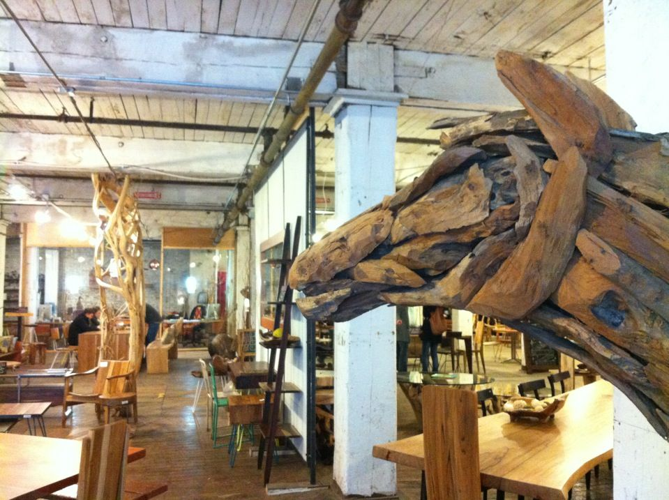 From The Source @ 69 West Street In Brooklyn, NY Furniture Store  Specializing In Pieces