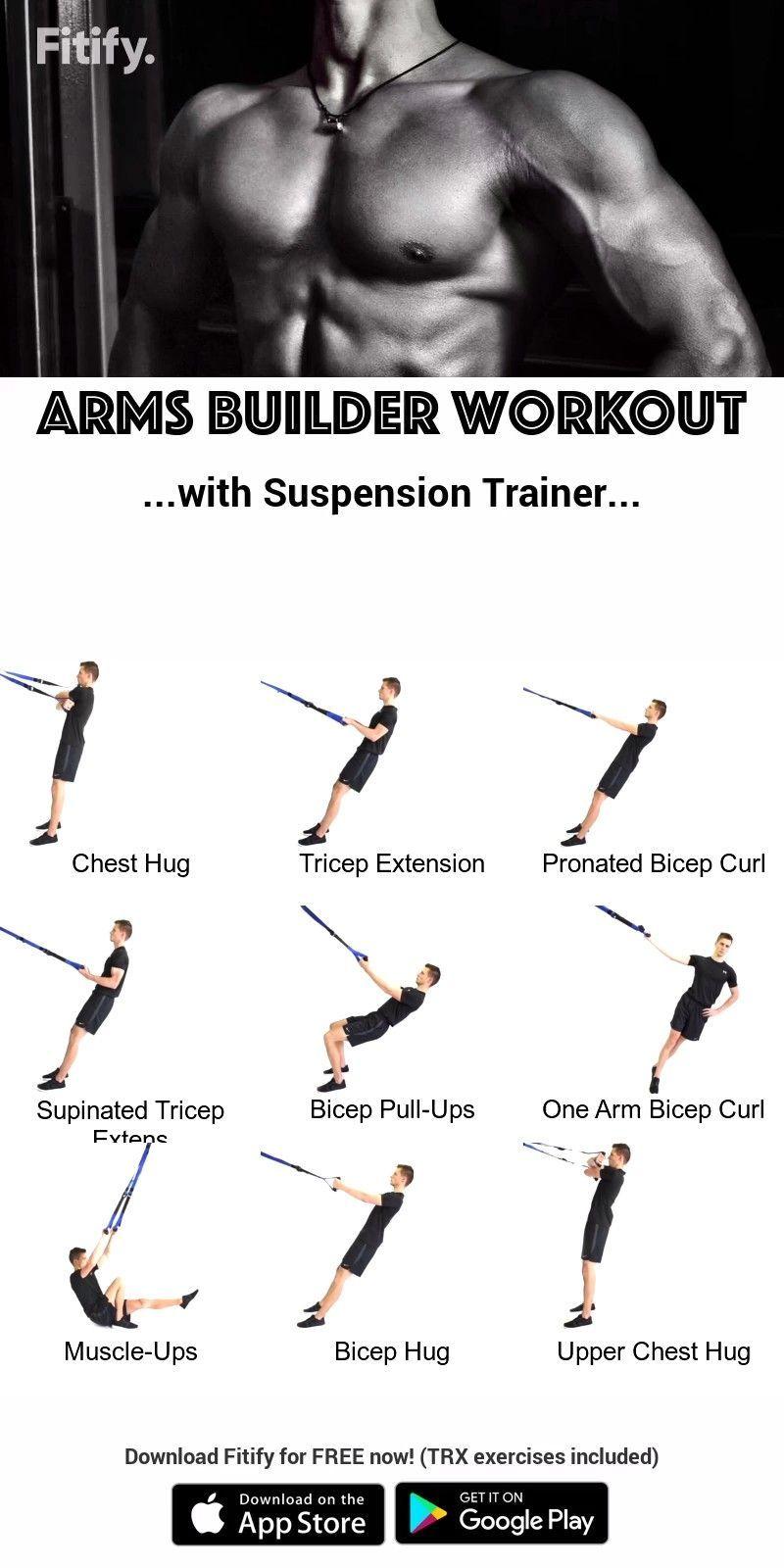 mit bodyweight exercises zum abnehmen
