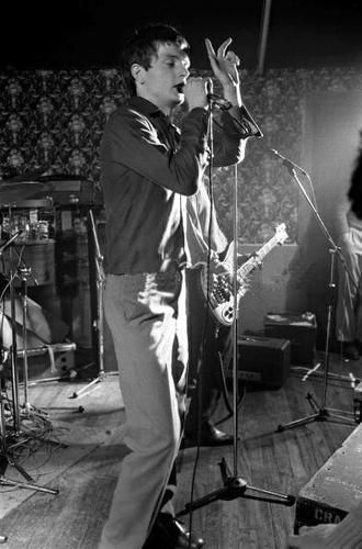 Probably Performing A Means To An End 3 3 Joy Division Ian