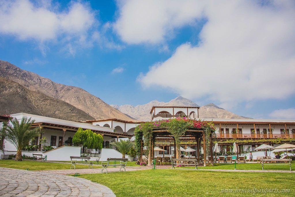 A romantic getaway amidst Peruvian vineyards in Ica, Peru - Bruised Passports