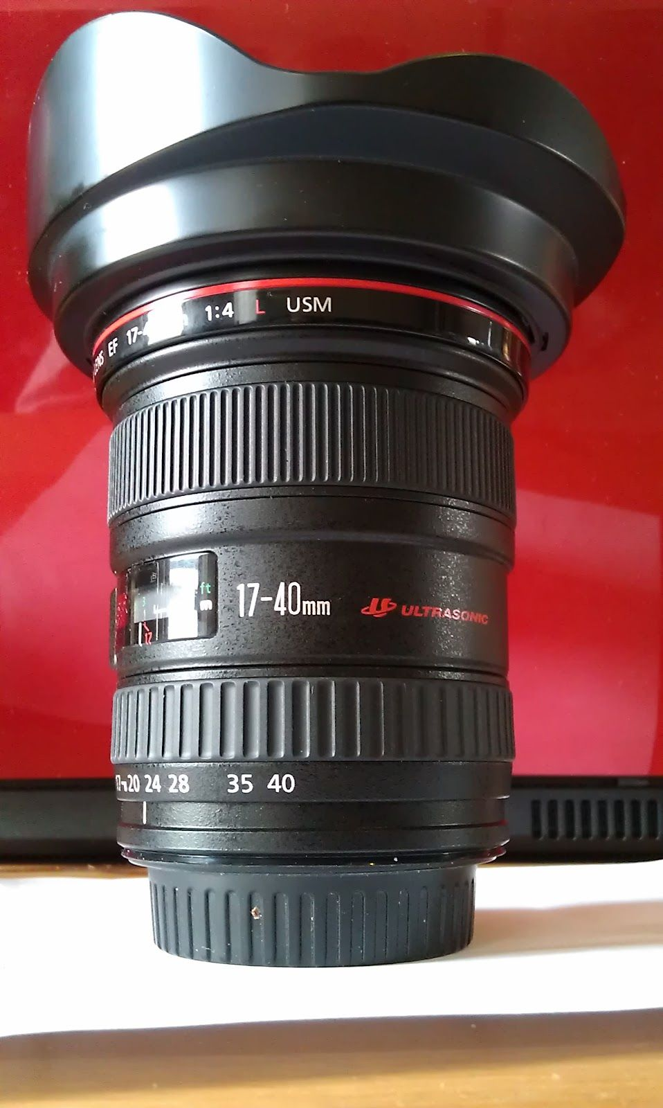Review Canon 17 40mm F4 L Lens Blog Photography Ocean Photography Canon Photography