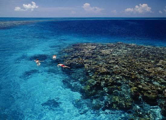 Ambergris Named Best Island in the World