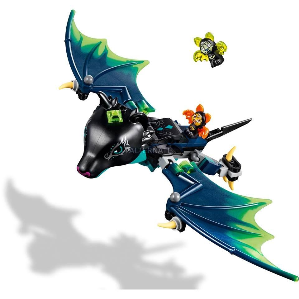 Lego Elves Bat