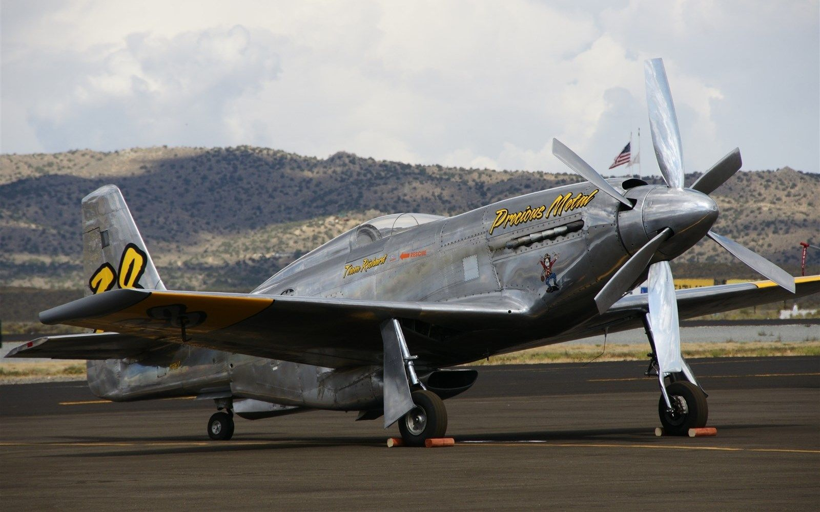 Aircraft Photography Wallpaper Free