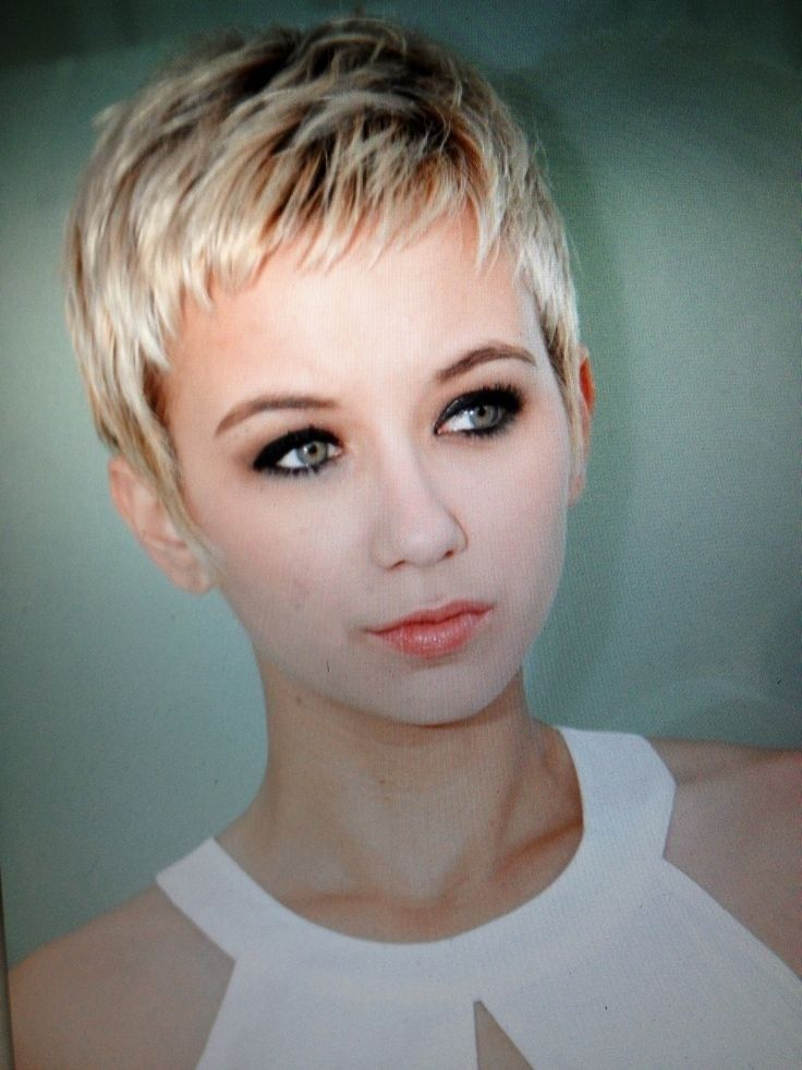 21 Stylish Pixie Haircuts Short Hairstyles For Girls And Women